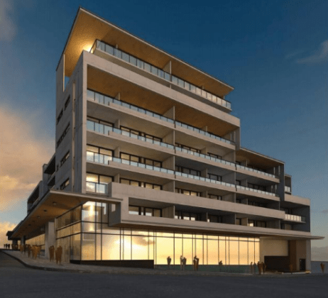 Planning Image: DesignInc Sydney Pty Ltd
