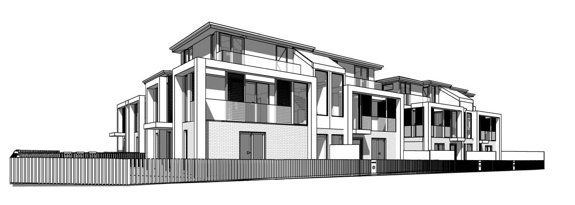 Image: McLauchlan Building Designers