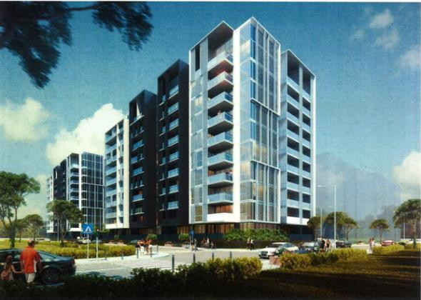 Planning Image: Group GSA Architects
