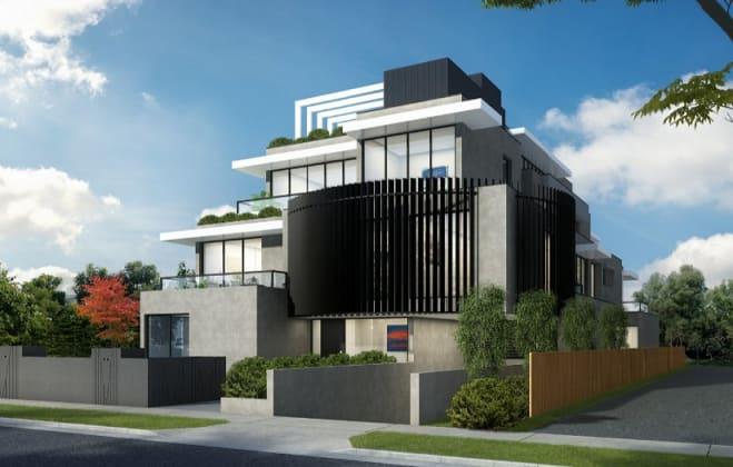Planning image: Papapetrou Rice Architecture