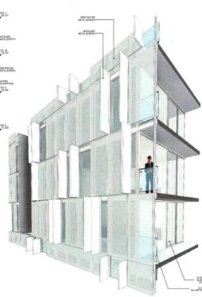 BJP architecture
