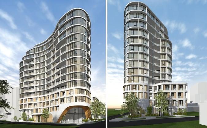 Planning image: DKO Architecture