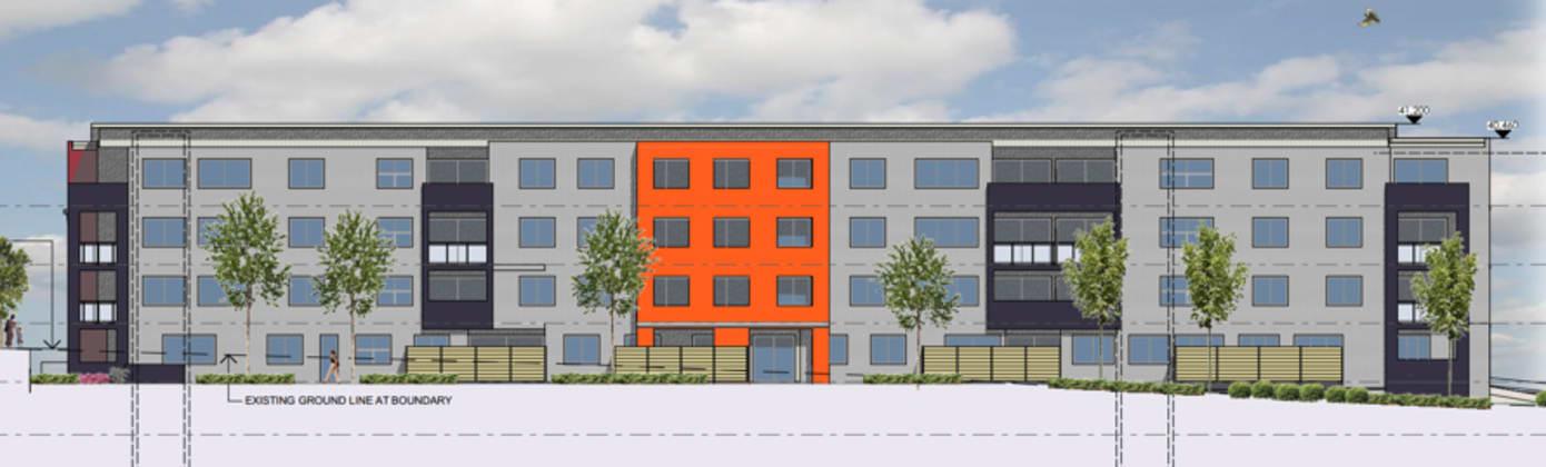 210 Grange Avenue, Marsden Park. Image: Brooks Projects Architects