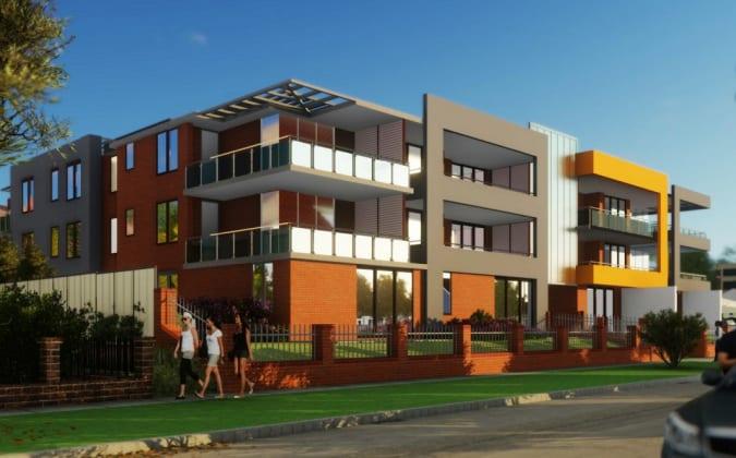 Planning image: Moderinn Group Pty Ltd