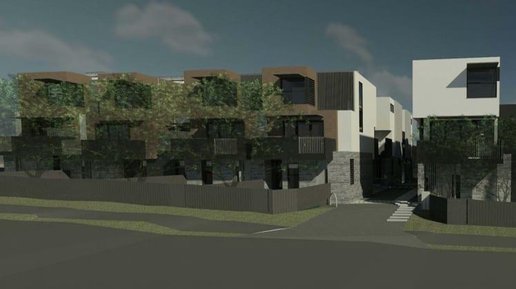 Image: Ridolfi Architecture