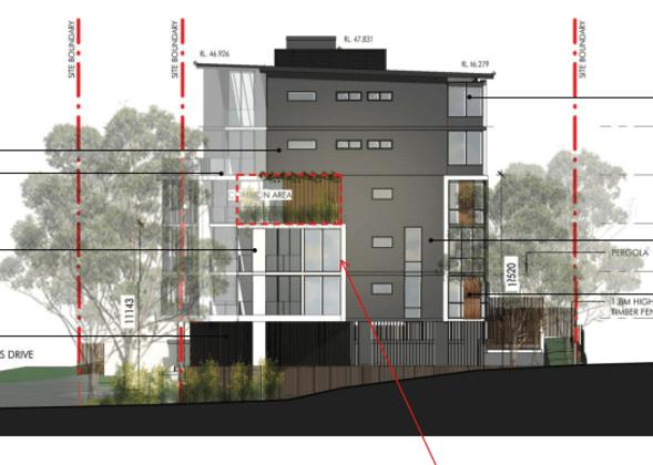 Project Image: Nettleton Drive