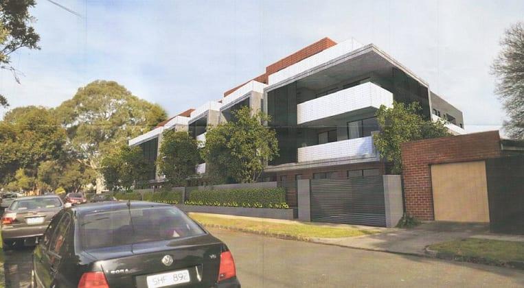 3-9 Elliott Avenue, Carnegie. Image courtesy Ewert Leaf