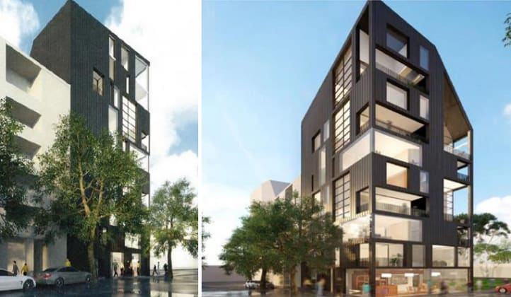 Planning image: CHT Architects