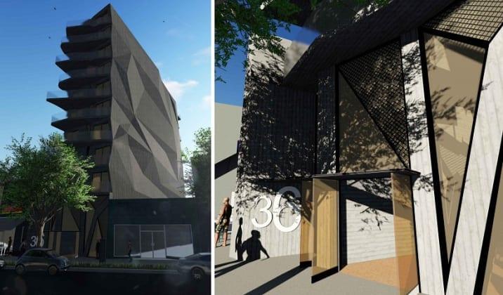 Planning image: SAC Building Workshop
