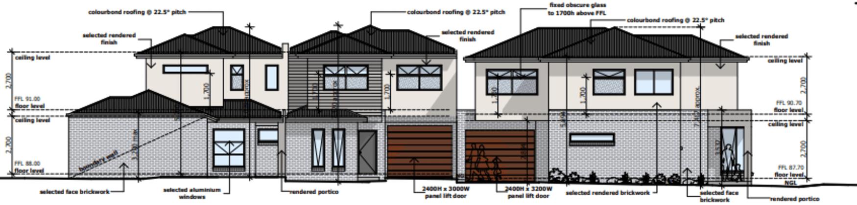 Planning Image: Xpress Building Design Group