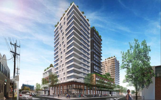 Project Image: BHI Architects