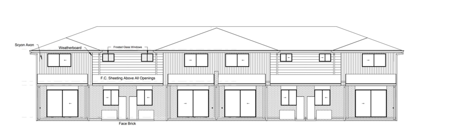 43 Farinazzo Street, Richlands: Planning Image: