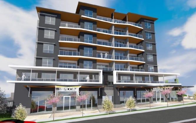 Planning image: Elevation Architecture Studio