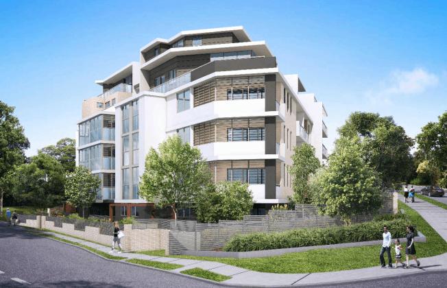 Planning Image: Zhinar Architects