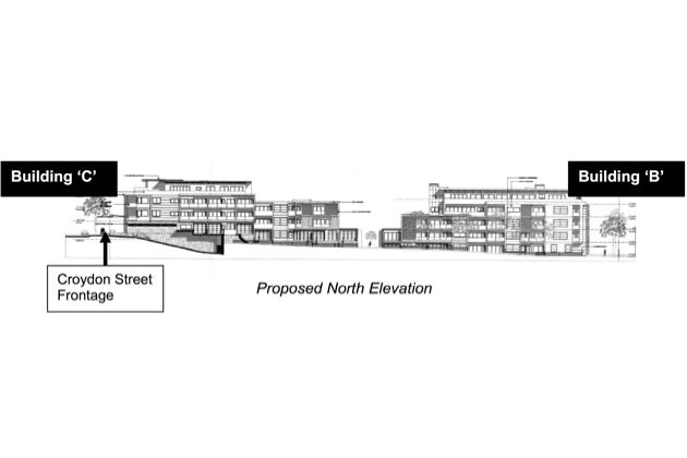 5-9 Croydon Street, Lakemba. Planning Image: Mackenzie Architects