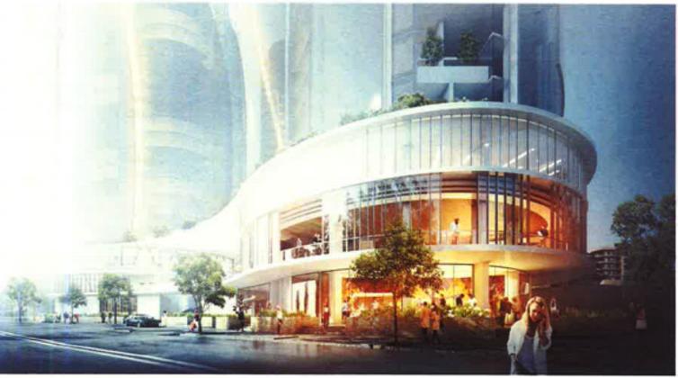Project Image: CKDS architect