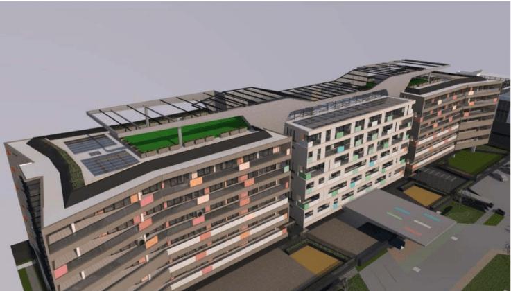 Project Image: Zauner Construction