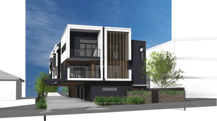 53 Murarrie Road, Murarrie. Planning Image: AG Architects