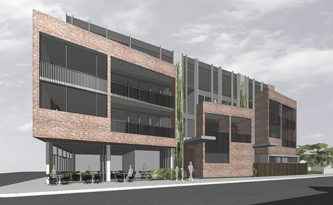 542 Barkly Street, West Footscray. Image: Turco and Associates