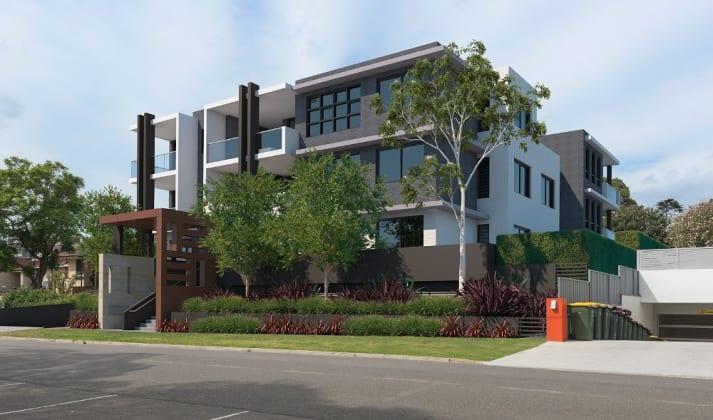 Planning image: Cornerstone Design