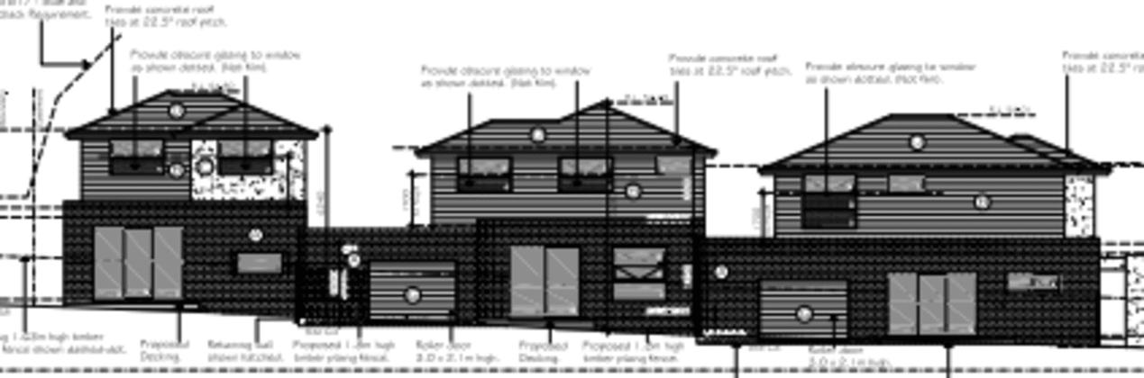 Project Image: Summer Hill Drafting service Pty. Ltd.