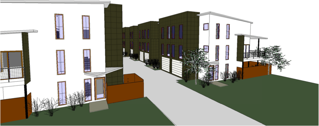 6 Beacon Street, Morayfield. Planning Image: Zenith Designs