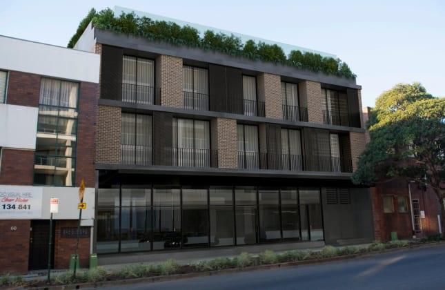 Planning image: MKD Architects