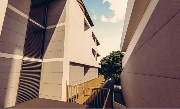 project image: bureau SRH architecture