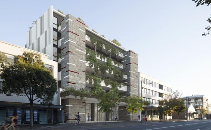 Planning image: Environa Studio