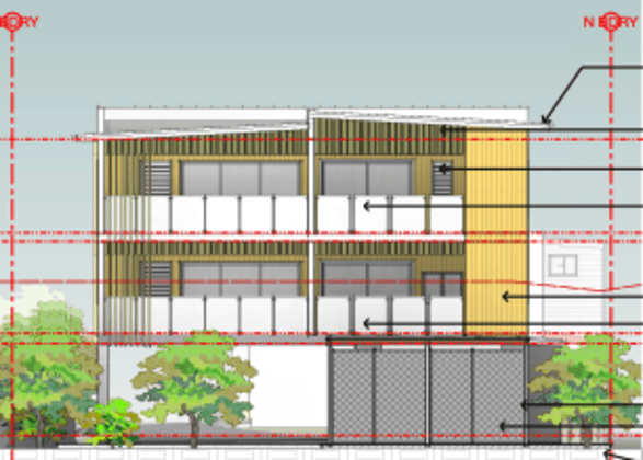 Project Image: MRD studio