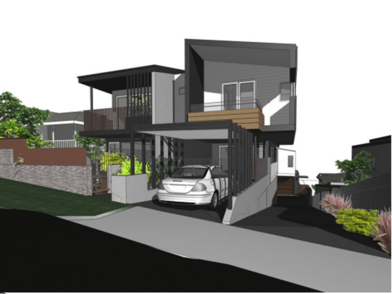 Project image: Alto Architects