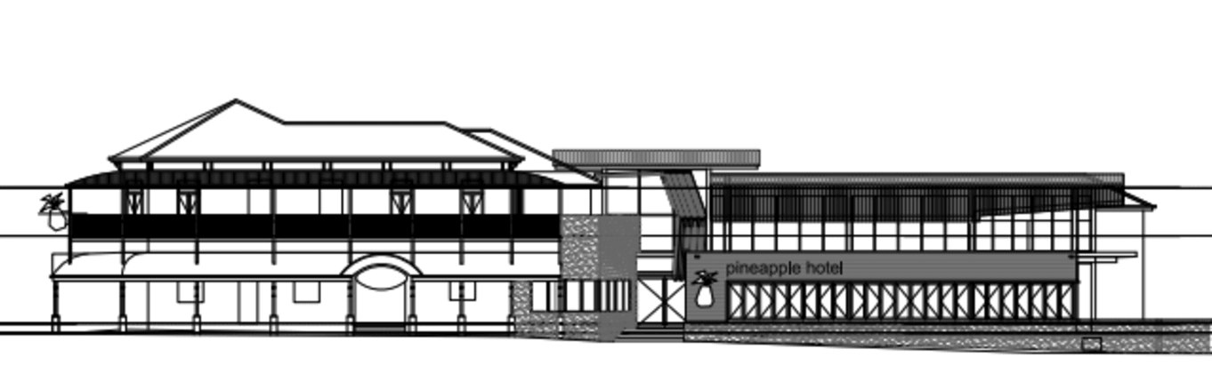Project Image: Blueprint Architects