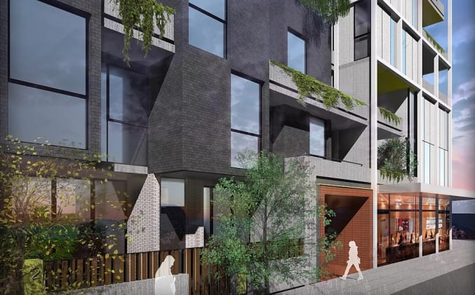 Image: Moull Murray Architects