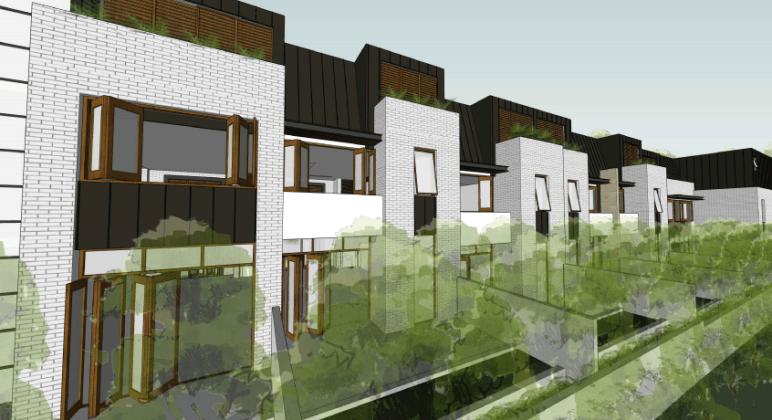 Planning image: PBD Architects