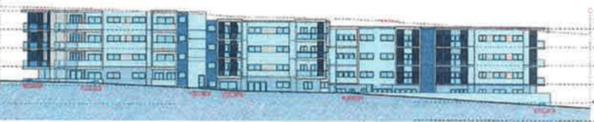 828 Windsor Road, Rouse Hill. Planning Image: UrbanLink