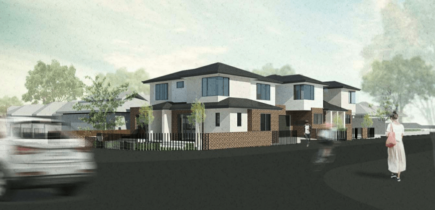 Project Image: C Kairouz Architects