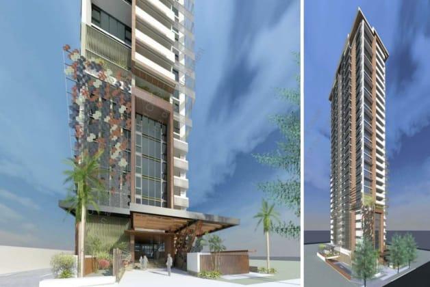 Image: TVS Architects