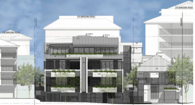 Project Image: Elivio Architects