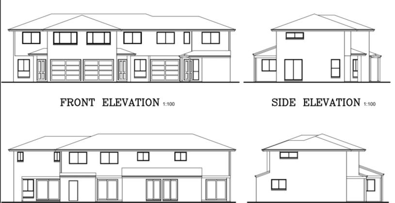 Planning Image: Strathpine Design & Drafting
