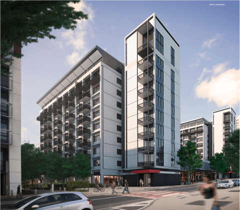 A&A - 40 Furzer Street, Woden. Image: Doma Group