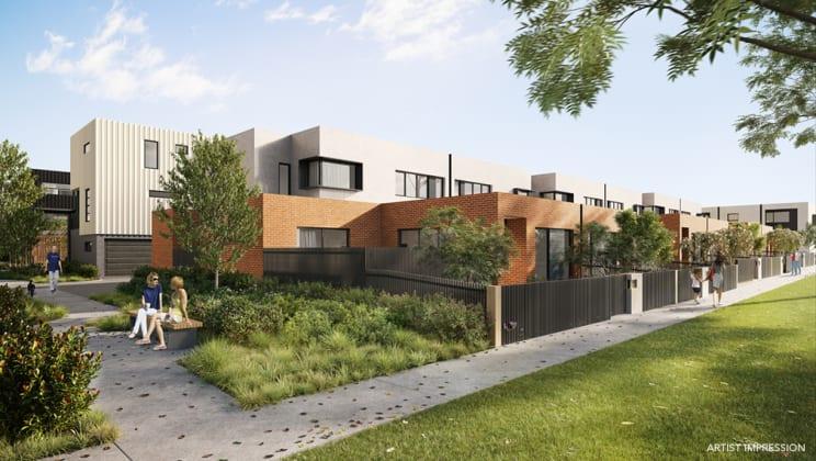Alfie - 430 Blackshaws Road, Altona North. Image: Development Victoria