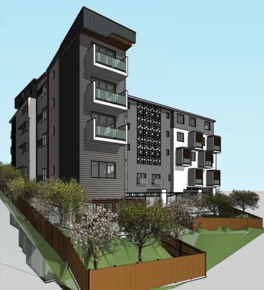 Planning image: Mullarch