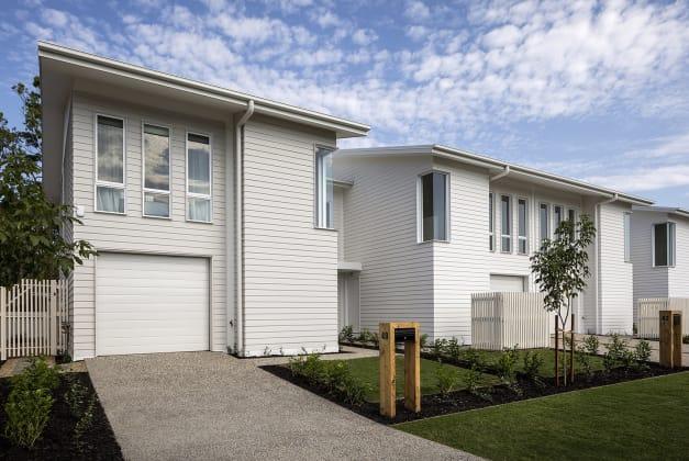 Arbour Residences - 40 Hill Drive, Pimpama. Image: Sunland Group