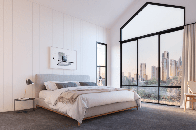 Astrid Residences - 202 Stanhill Drive, Surfers Paradise. Image: Kingbella Group