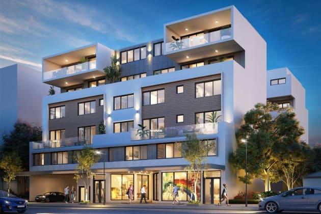 Ava Apartments - 13-15 Weyland Street, Punchbowl. Image: Citywide Property