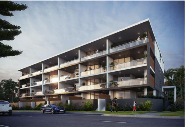 Planning Image: ADM Architects