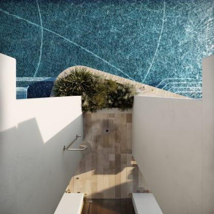 Bela - 43 Peerless Avenue, Mermaid Beach. Mosaic Property