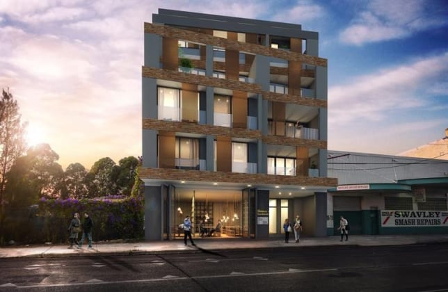 Bianca Apartments - 702-704 Canterbury Road, Belmore. Image: Citywide Property