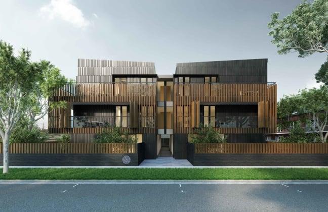 Image: K20 Architecture