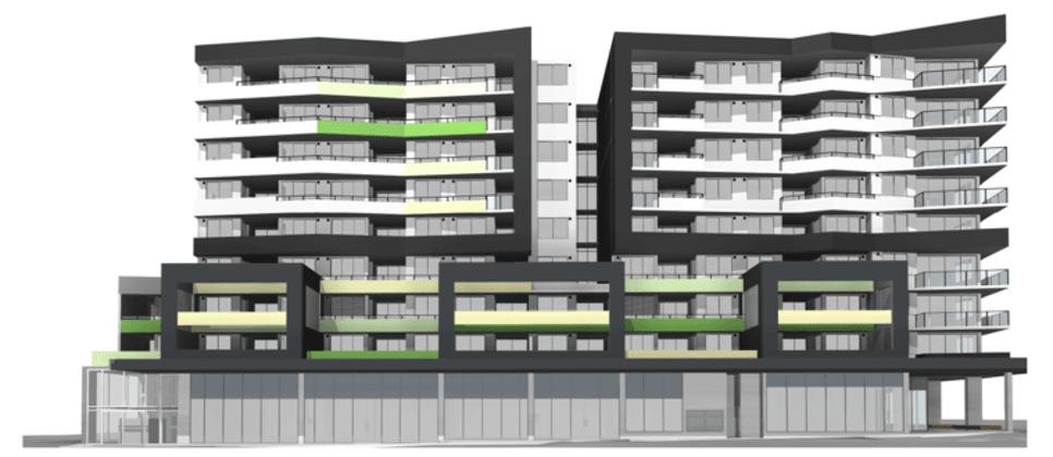 Planning Image: WG Architects